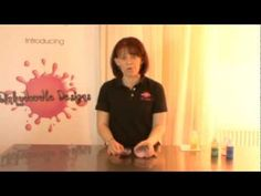 Using Airbrushing Paints For Chocolate By Dinkydoodle Designs