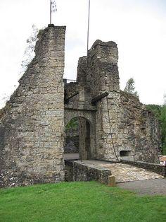 Château de Montcornet - Wikipedia, the free encyclopedia