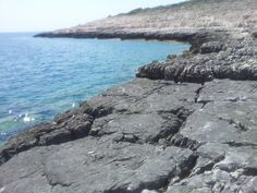 plaikovac island near hvar croatia