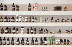 Stil in Berlin: Shop in Berlin: MDC cosmetic
