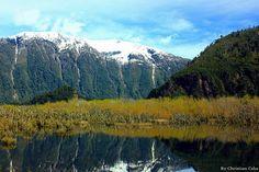 Futaleufú, Chile by ccaba77, via Flickr
