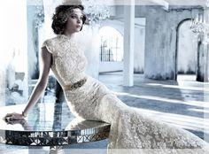 abiti da sposa stilisti moderni - Cerca con Google
