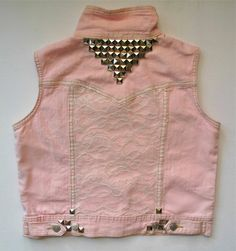 Soft grunge vest THIS IS S ME AH @Hannah Kipp its what I've been looking for