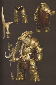 Image result for primal knight