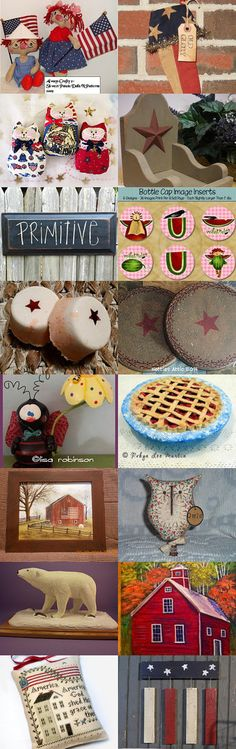 For the Red, White, and Blue Team HaHa by Michelle Simpson on Etsy--Pinned with TreasuryPin.com