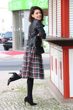 I love Fita Métrica: I love my skirt!