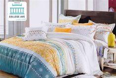 Twin XL Comforter Set - College Ave Dorm Bedding