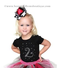 This listing is for the fitted style rhinestone shirt pictured in your choice of color and size with the rhinestone saying How perfect for a birthday party! My Daughter Birthday, 8th Birthday, 2nd Birthday Parties, To My Daughter, Tutu, Rhinestone Shirts, Girl Model, Birthday Shirts, Trending Outfits