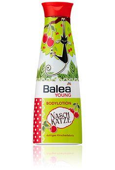 Balea Bodylotion Sweet Wonderland