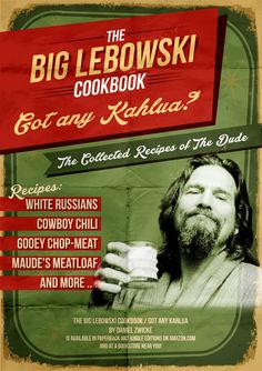 Is there a recipe for Marmot? Brothers Movie, Coen Brothers, Dudeism, Tv Memes, Jeff Bridges, The Big Lebowski, Cult Movies, Keith Richards, George Clooney