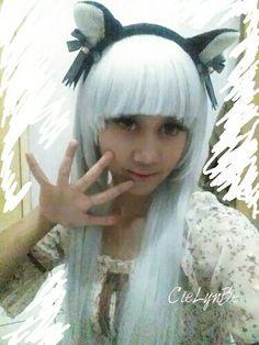 My lolita fashion ^^ #lolita #fashion