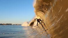 Brett Barley by Jake Zlotnick,  North Carolina (Outer Banks), USA