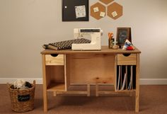 Free Plan of the Month: Expandable Craft Center - Kreg Owners' Community