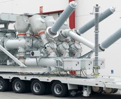 High Voltage Mobile Substations Latin America