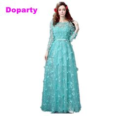 >> Click to Buy << Long Sleeve Plus Size Elegant Women Mother of the Bride Evening Gowns Dresses 2017 for Wedding Party New Arrival Formal Dresses #Affiliate