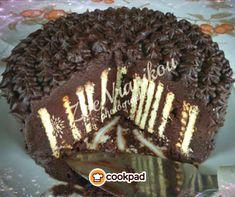 Dessert Recipes, Desserts, Greek Recipes, Cake Cookies, Nutella, Sweet Treats, Sweets, Food, Barbie