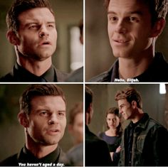 #TheOriginals #3x15