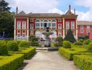 Palace Of The Marquises