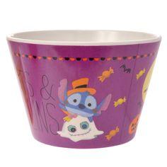 Tsum Tsum Halloween Bowl