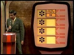Price is Right: First Episode (09/04/72) Here it is, in stunning quality and with original ads intact - the very first episode of The Price is Right with Bob Barker. Original airdate September 4, 1972
