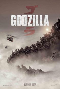 Godzilla - It was goooooddd...This movie is all about Godzilla being the new kind of superhero..He rise to restore balance and kill evil monsters who wanted to make earth their nesting place...But, the fighting scene between the monsters are too soon. And the acting from the human side are not good enough for Godzilla. They're just there with nothing special. 4/5
