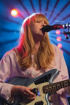 Lucy Rose, Concert, Music, Style, Concerts, Muziek, Festivals, Music Activities, Stylus