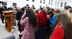 Gideões Canguçu/RS: Assembléia de Deus Gideões de Canguçu foi impactad...