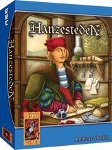 Hanzesteden was de winnaar van de Nederlandse spellenprijs 2011