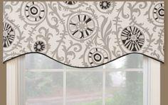 window valance ideas | Window Valance Ideas 3300x2550 Cornices Valances Kootation on Urumix ...