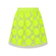 Refinery29 Shopping - Cool, Unique Clothing, Deals ❤ liked on Polyvore featuring skirts