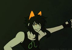 because if you don't have a nepeta on your homestuck board people will judge.