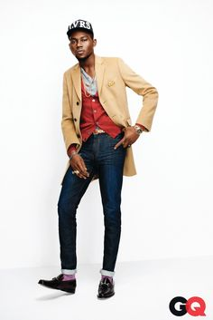 theophilus london - Google Search