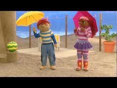Zandkasteel - Zonnetje Ronald Mcdonald, Youtube, Summer, Kids, Camping, School, Young Children, Campsite, Summer Time