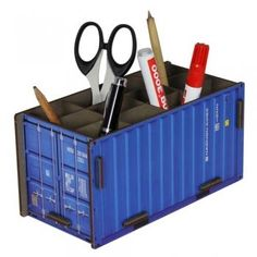 Werkhaus Container - Stiftebox - Pennenbakje - NEX-PHOTO.com