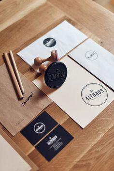 Althaus Restaurant / Pb Studio | Architecture