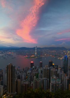 Hong Kong ♥♥♥ i think im in love with this place!
