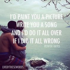 14 Country Love Song Quotes Love Quotes Pinterest Love Song