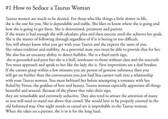 Woman Taurus What Is Like Dating It A