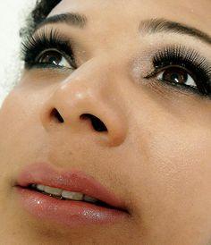 Maquiagem / por Evelin Sales Cordeiro