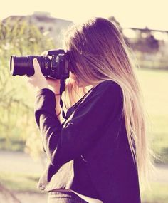 Picture perfect ombre hair