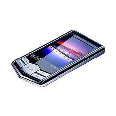 4GB 1.8 İNC TFT EKRAN MP4/MP3 ÇALAR SİYAH RENK. NATRONET