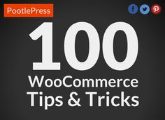 WooCommerce is fast becoming the most popular e-commerce software on the web. We've started getting into it in a big way, offering training days and where you can learn more about it. To help those we can't train face to face, we decided to put together a bumper resource. Here are some links to the …