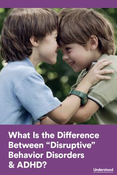 Disruptive behavior disorders and ADHD have some things in common, such as trouble keeping emotions in check and doing risky, impulsive things. But there are big differences between the two that can affect the strategies used to help your child. Oppositional Defiance, Oppositional Defiant Disorder, Disruptive Mood Dysregulation Disorder, Conduct Disorder, Adhd Odd, Adhd Help, Adhd Strategies, Behavior Interventions, Behaviour Management