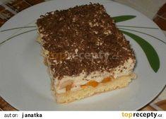 Tiramisu, Ethnic Recipes, Food, Kuchen, Essen, Meals, Tiramisu Cake, Yemek, Eten