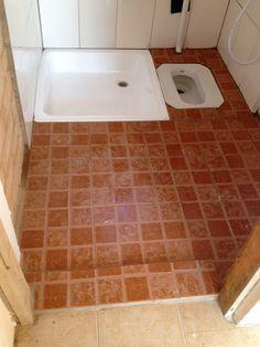 Tile Floor, Tiles, Flooring, Children, Crafts, Wall Tiles, Kids, Tile Flooring, Tile