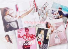 #magazines #inspiration