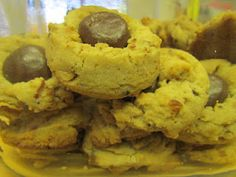 Cookies!.. (recipe in spanish)