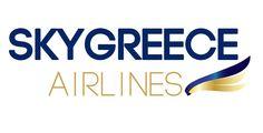 SkyGreece Airlines Logo