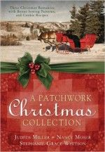 A Patchwork Christmas FREE