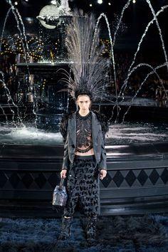 Défile Louis Vuitton Prêt-à-porter Printemps-été 2014 - Look 38